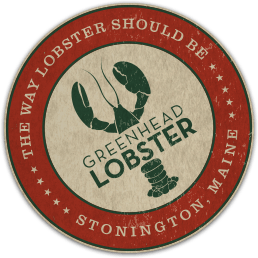 Green Head Lobster