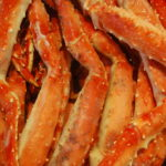large king crab legs