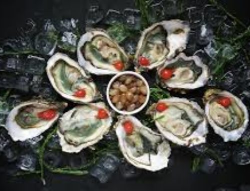 How to Buy and Store Oysters