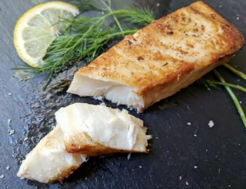A Complete Guide to Cooking Halibut