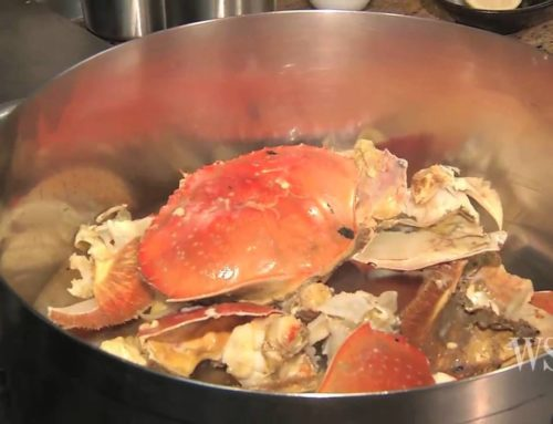Crab Cooking Methods and Tips