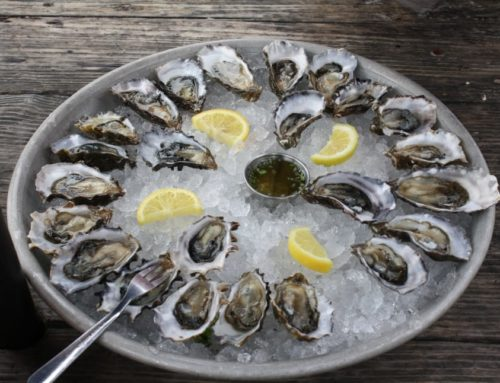 Oyster Cooking Methods and Tips