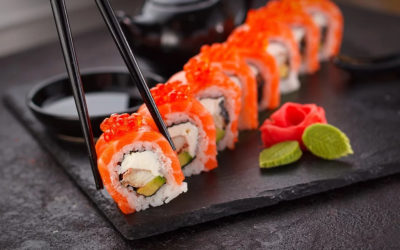 Sushi grade fish, how to buy online