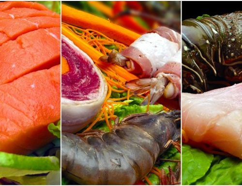 Finding the Best Place to Buy Seafood Online