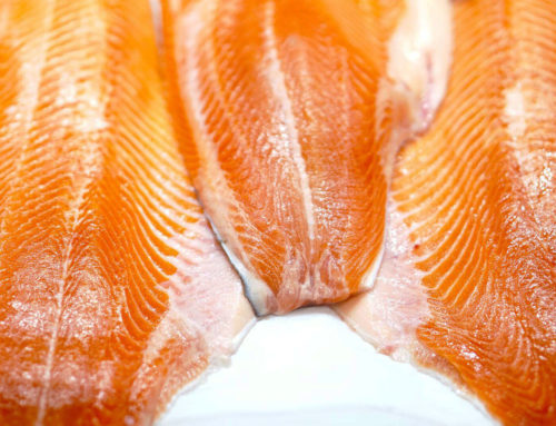 Why Buy Seafood in Bulk?