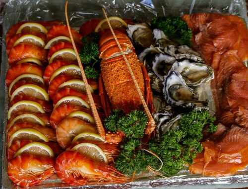 Everything You Need to Know about Smoked Seafood