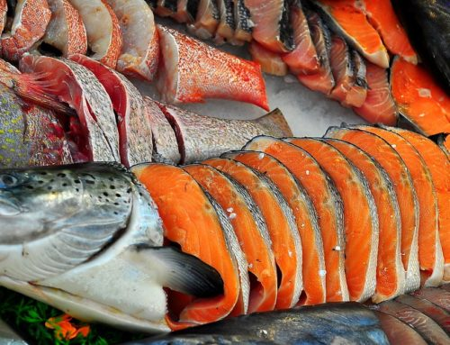 A Complete Guide on How to Cook King Salmon