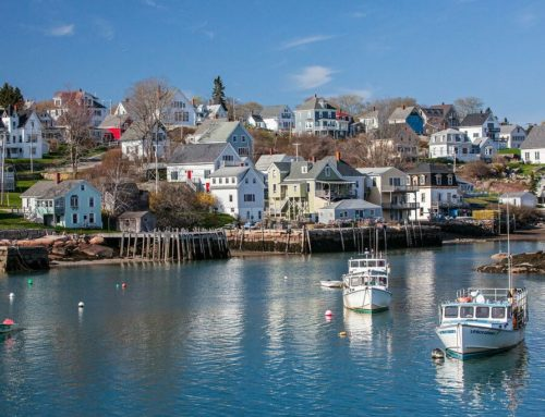 Stonington Named Top Lobster Port Again This Year