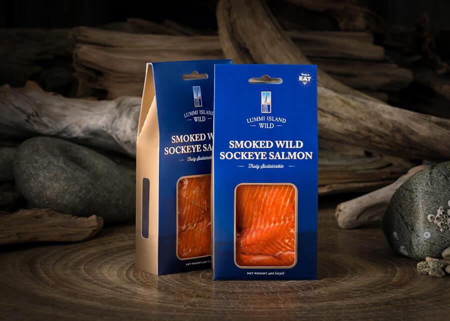 wild smoked salmon online