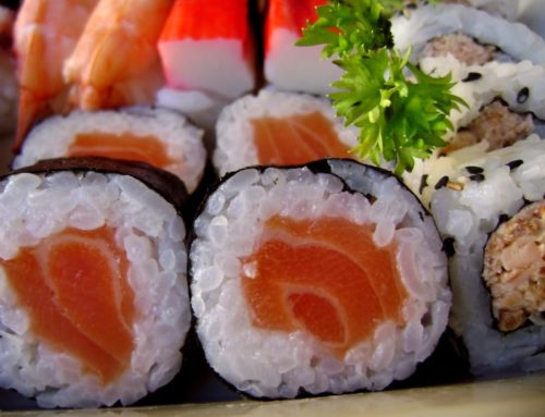 Buy Wild Salmon Online to Make Sushi at Home