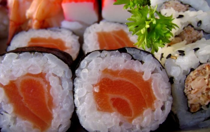 wild salmon online, make sushi grade salmon at home