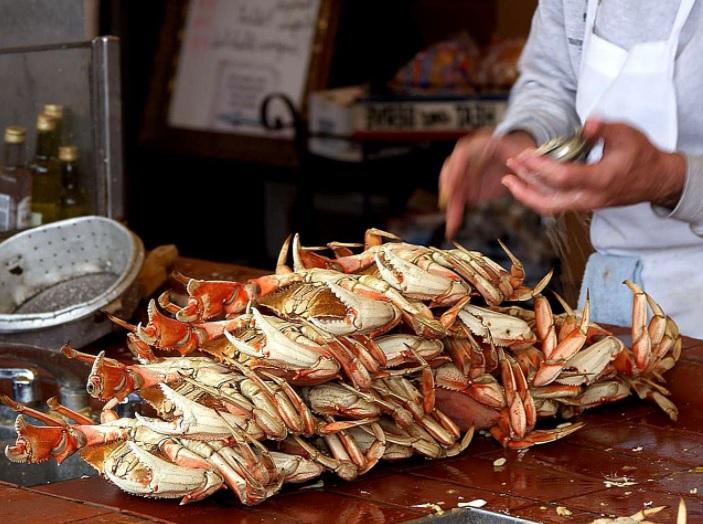 buy dungeness crab online