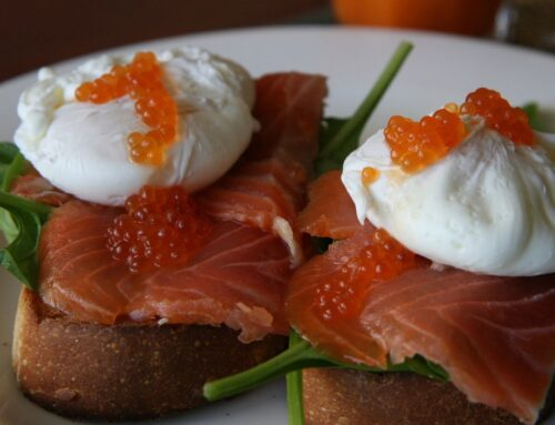 Canned Smoked Salmon Is a Kitchen Staple