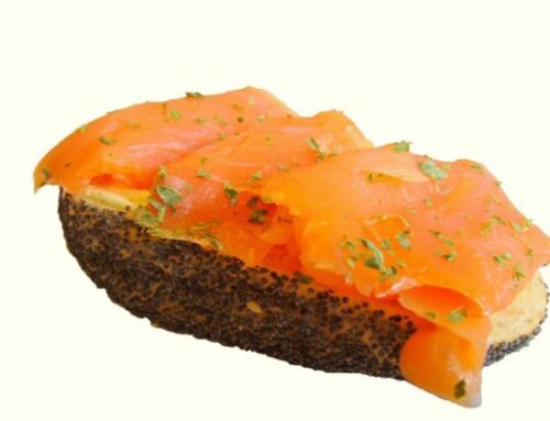 When Does Boxed Smoked Salmon Make Sense?