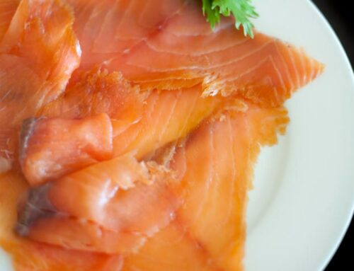 How to Buy Smoked Salmon Online