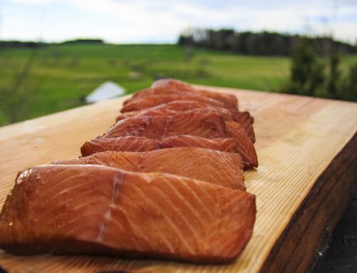 Learning How to Smoke Salmon – The Basics