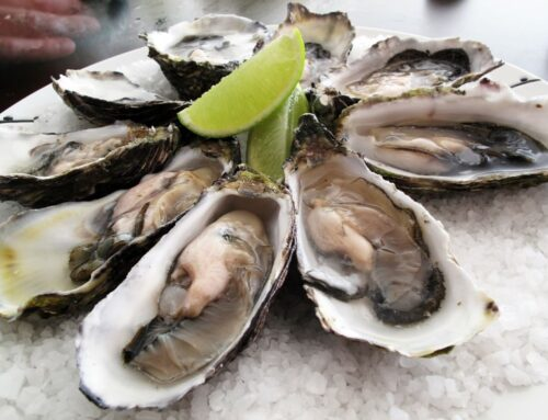 "Busting the Myth of the ""Best Months to Buy Oysters"""