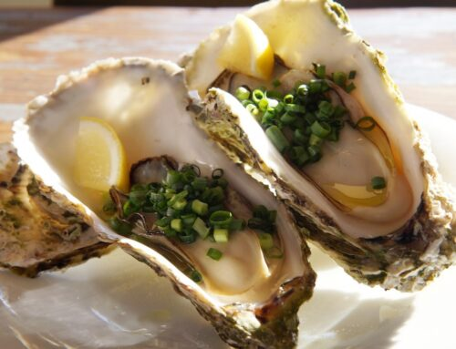 Our Favorite Must-Try Live Oysters for Sale